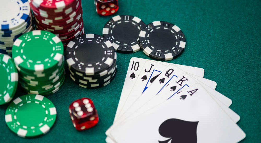 What We Know About Dice Poker Chips