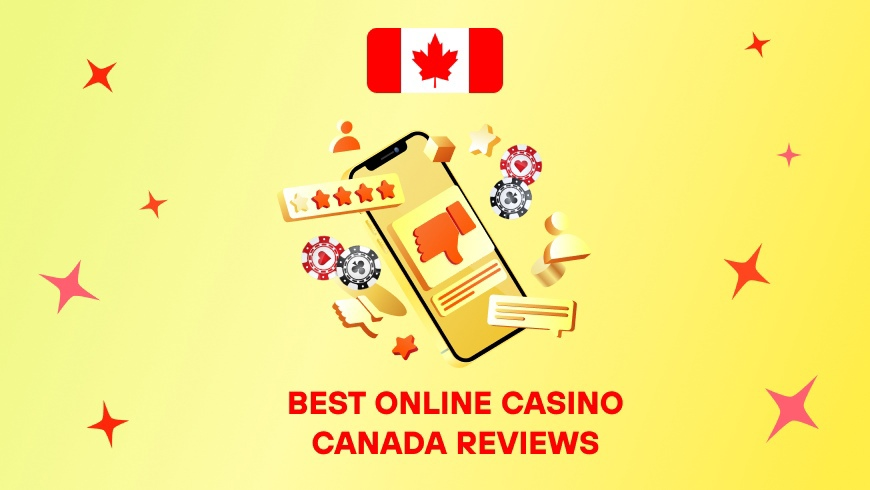 Best Online Casino Canada Reviews