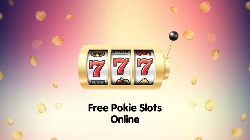 Free pokie slots online